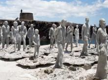 Museo Submarino Lanzarote