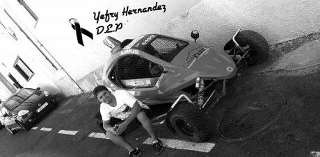 Jefrey Hernandez