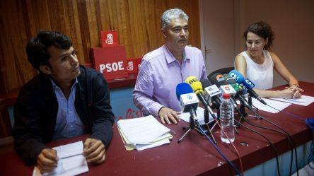 PSOE Cabildo de Lanzarote