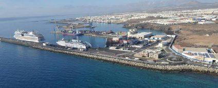 Puerto de Los Mármoles