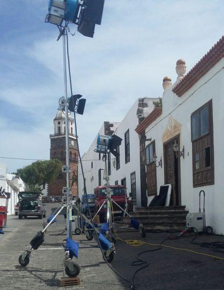 Casa Torres Teguise