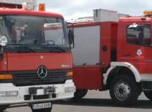 bomberos Lanzarote