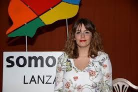 Paula Corujo Somos Lanzarote