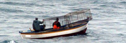 Nasas pesca Lanzarote