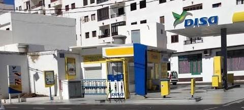 gasolinera Dina Valterra