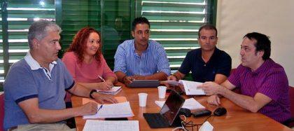 PSOE Lanzarote. Sanidad