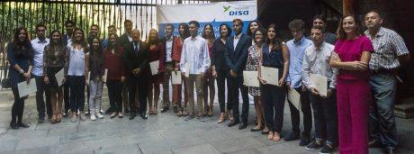 premios excelencia turística DISA