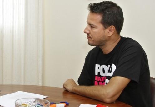 Carlos Meca