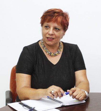 Carmen Rosa Márquez
