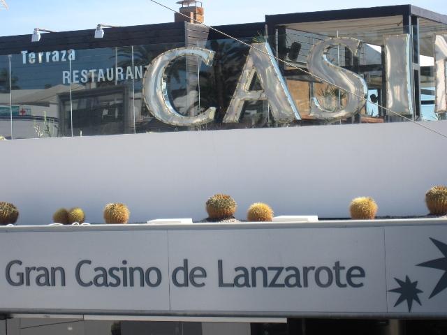 Casino Lanzarote