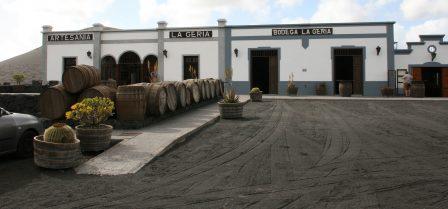 Bodegas La Geria