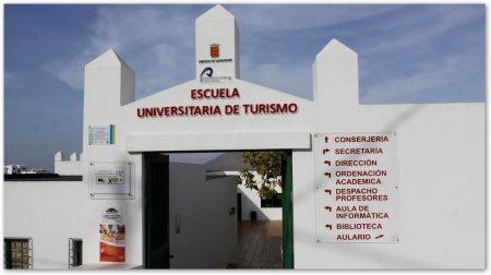 Escuela de Turismo de Lanzarote