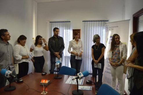 Radio Municipal de Tías