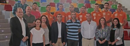 Proyexcto Famara empleo Arrecife