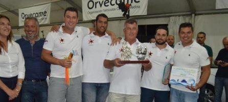Torneo Pesca de Altura La Tiñosa