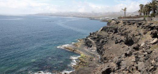 Barranco del Quíquere