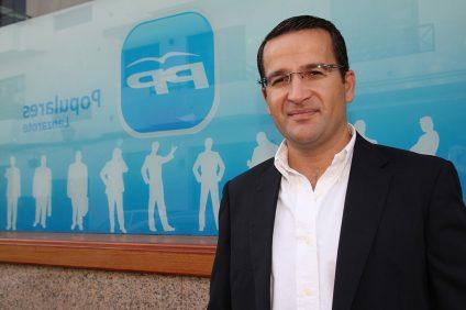 Óscar Luzardo