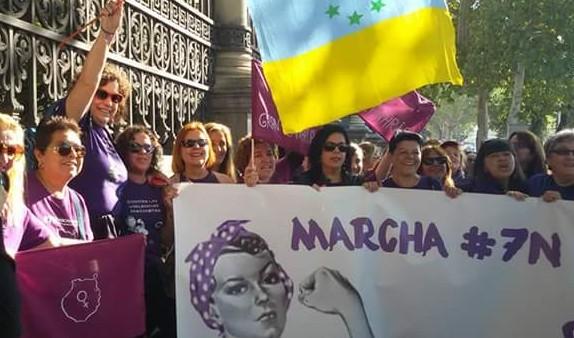 Foro Contra la Violencia de Género de Lanzarote